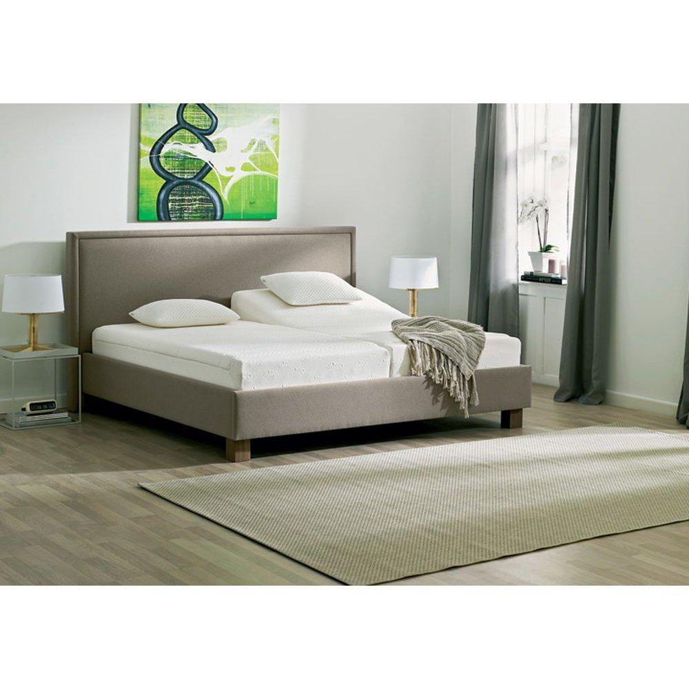 matelas original deluxe 22 tempur 140x190. Black Bedroom Furniture Sets. Home Design Ideas