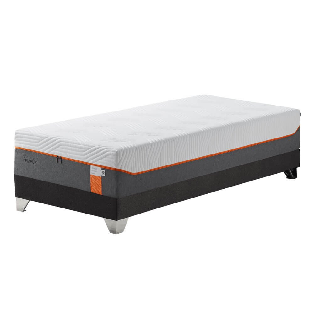 matelas original luxe tempur 140x190. Black Bedroom Furniture Sets. Home Design Ideas