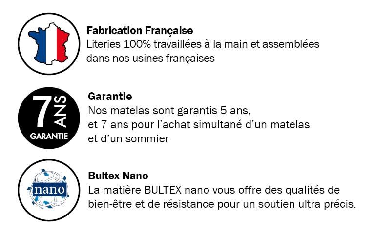 bultex matelas