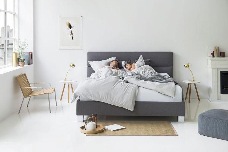 Un lit King Size pour lutter contre les insomnies !