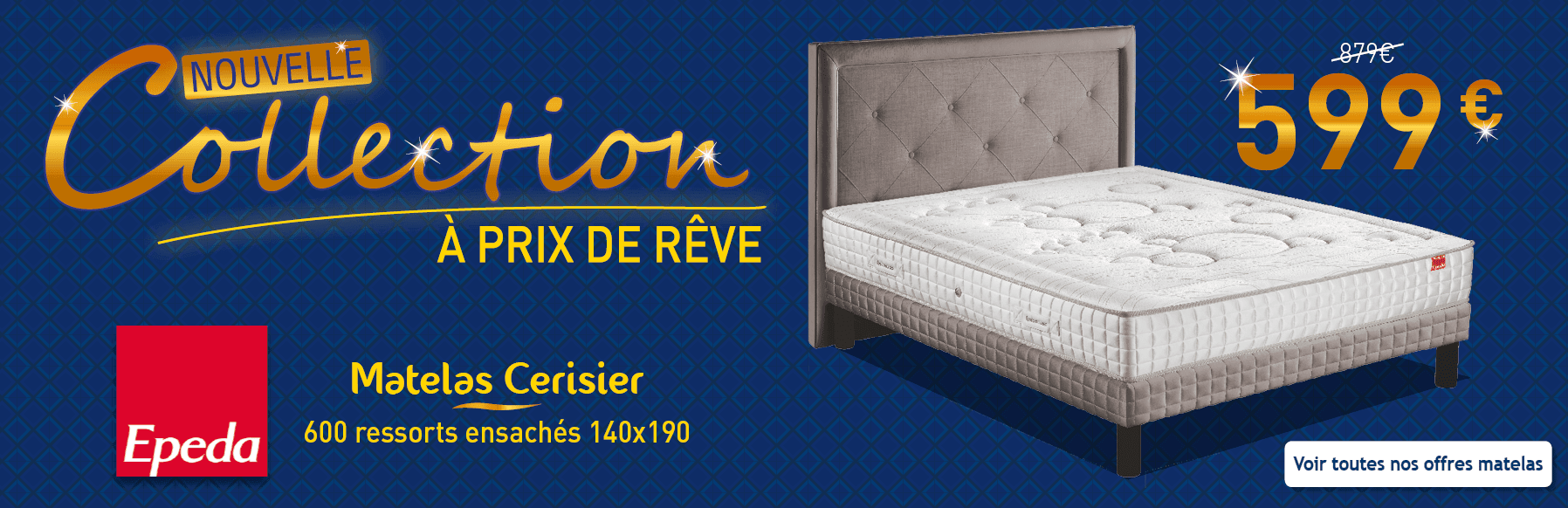 Olyreve Fr Literie Matelas Relaxation Amp Canap 233 S