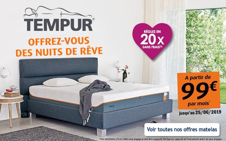 Promotions U0026 Bons Plans Literie U0026 Canapé Convertible