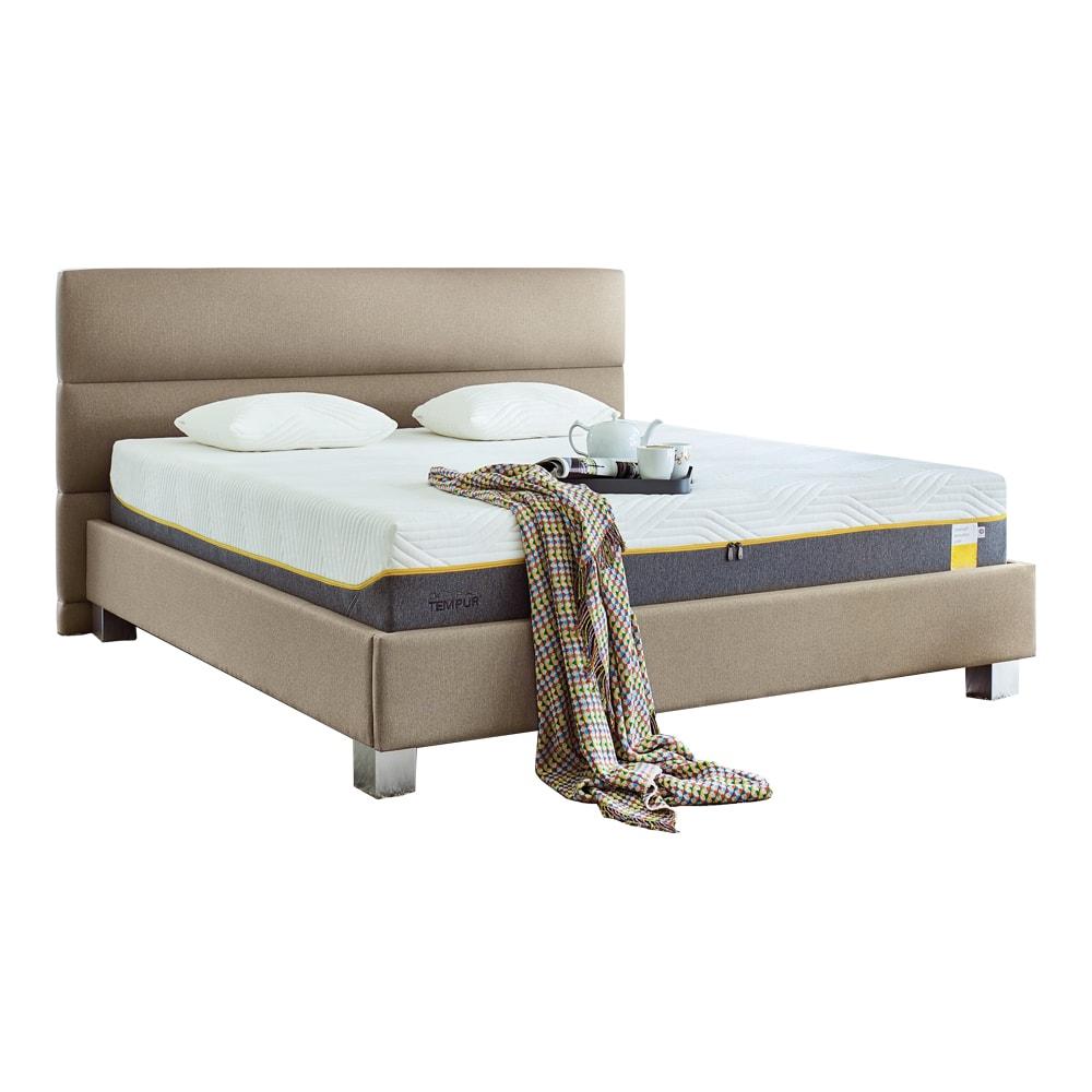 matelas sensation luxe tempur 80x200. Black Bedroom Furniture Sets. Home Design Ideas