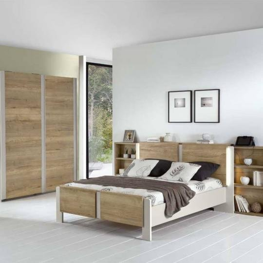 Ensemble meuble chambre luxe meubles chambre enfant for Ensemble meuble chambre